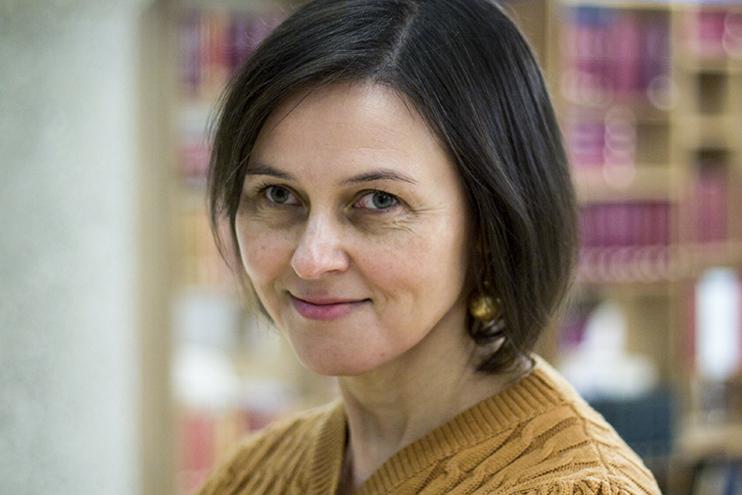 Kasia Cwiertka