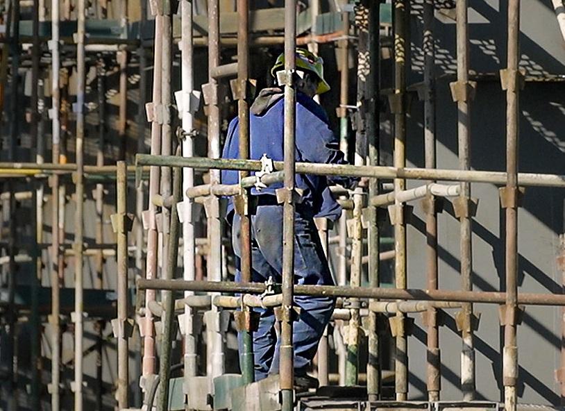 (Nederlands) Noord-Koreaanse dwangarbeiders in de EU, Brussel doet niets