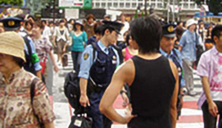 East Asia: Multiple voices, hidden communitie