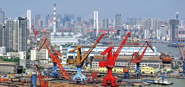 Economische ontwikkelingen in China: regionaal perspectief en betekenis voor Nederland