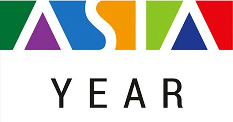 Official launch of the Leiden Asia Year website