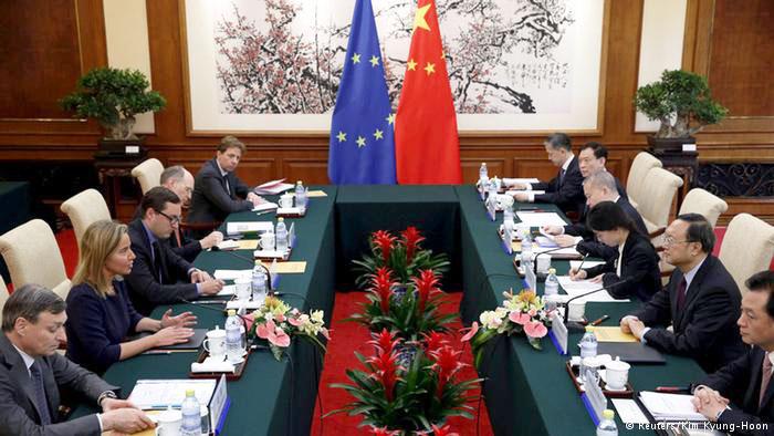 (Nederlands) Rapport 'China, de EU en Nederland- Een Chinees perspectief'