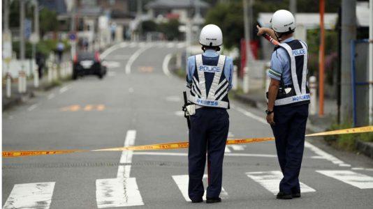 'Misdaad in Japan? Welke misdaad?' Interview Dr. Erik Herber in Trouw