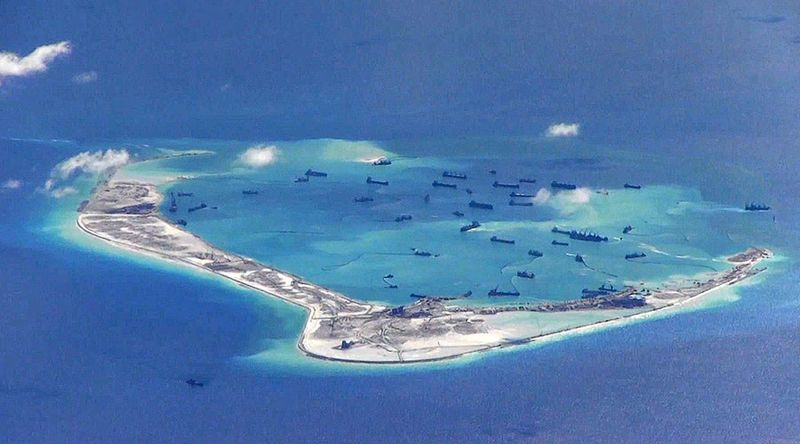 Report Workshop: How to Read the Recent Developments in the South China Sea disputes?