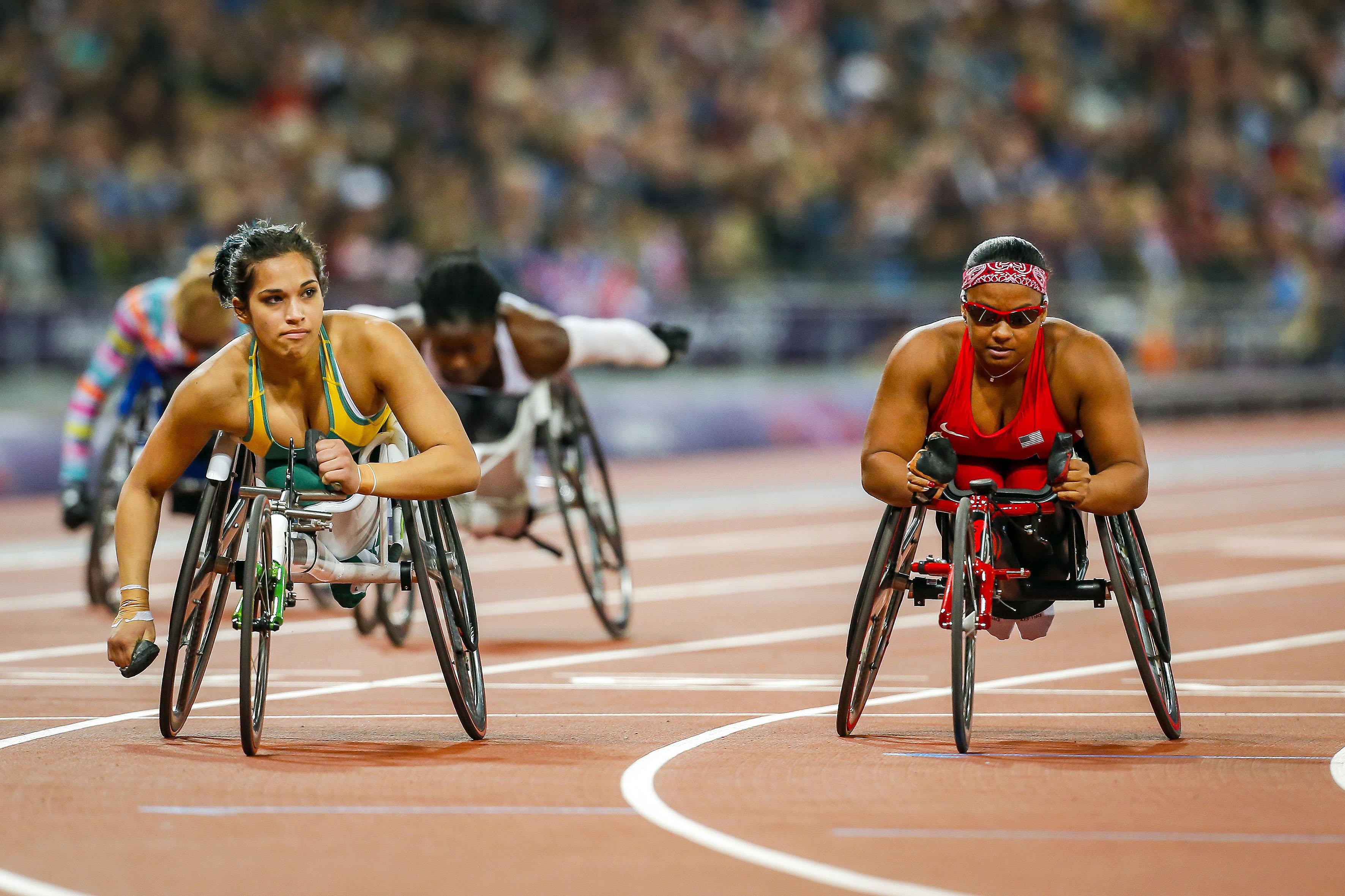 Paralympic Games, Tokyo 2020