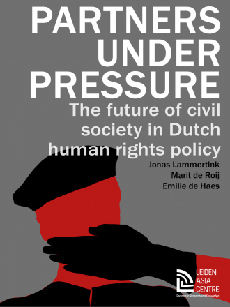 Report Presentation: Partners Under Pressure? The future of civil society in Dutch human rights policy