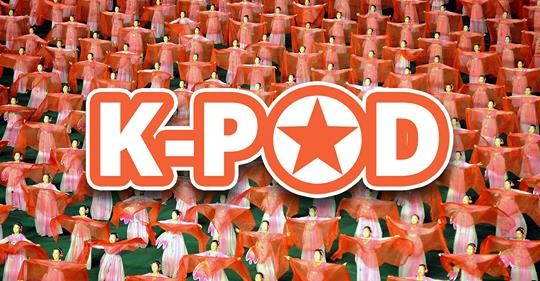 (Nederlands) K-Pod: Podcast over Korea