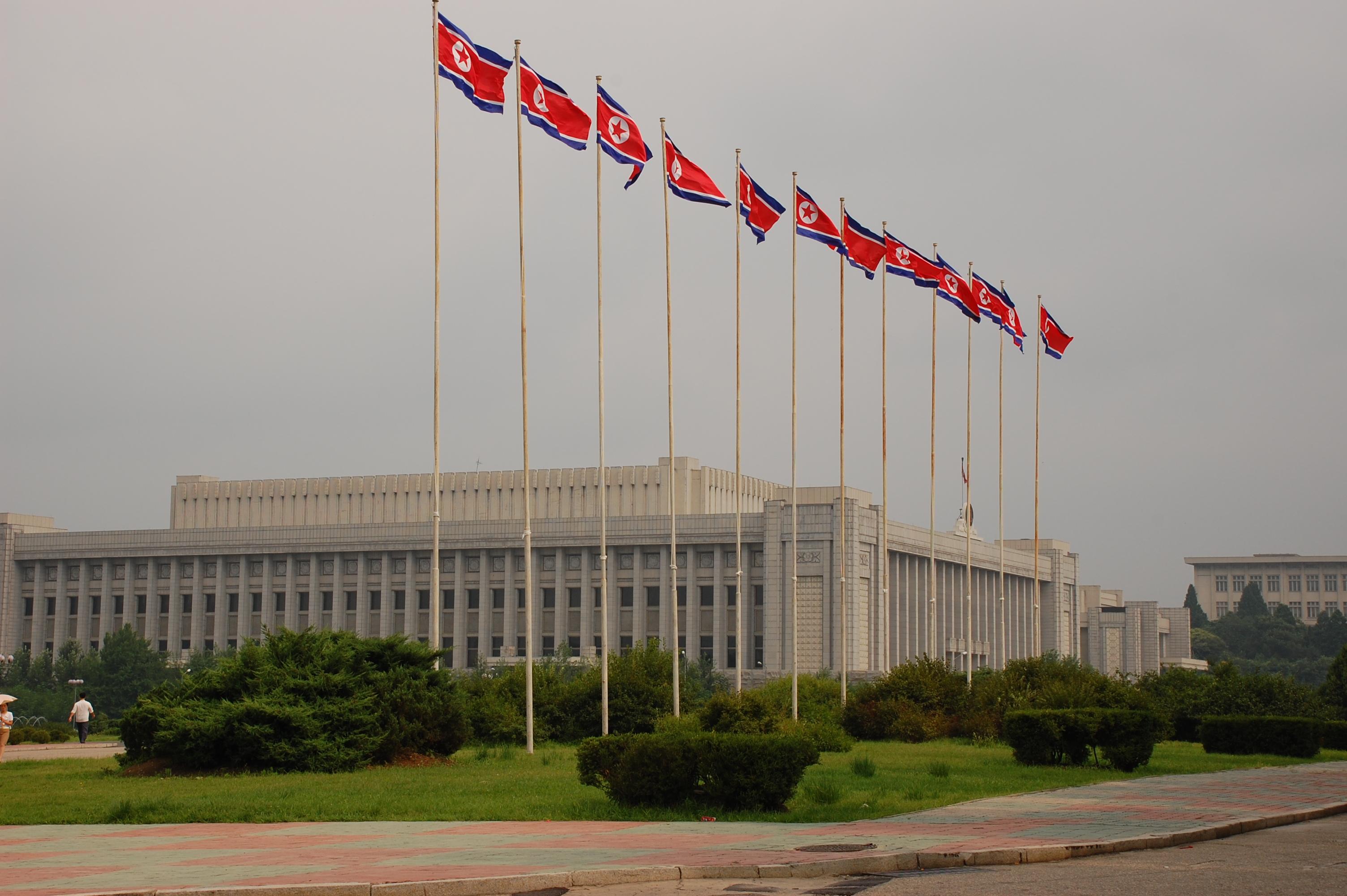 Noord-Koreaanse arbeider doet aangifte tegen Nederlandse scheepsbouwer
