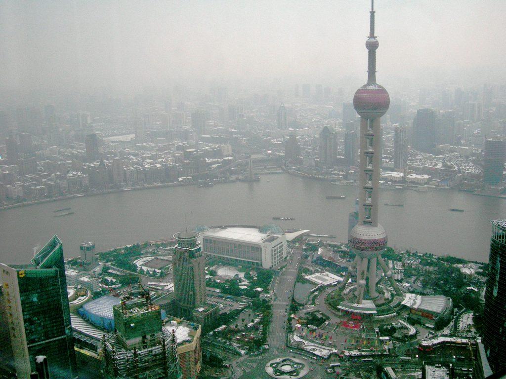 Conferentie 12-12-2018: Impact van Chinese investeringen in Nederland en Europa