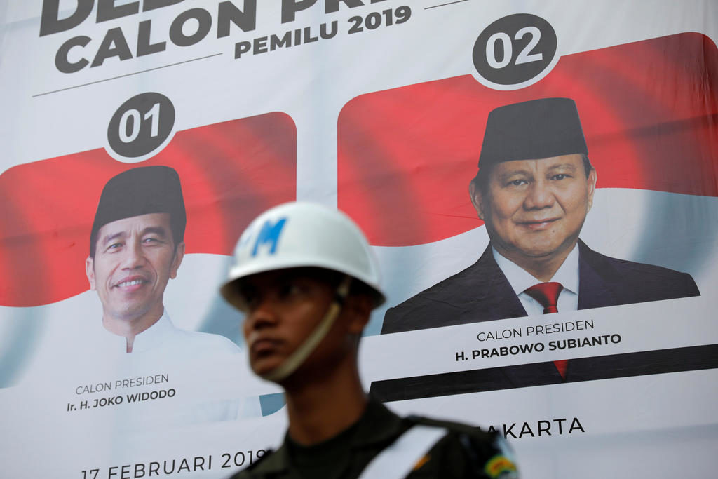 Indonesia's 2019 elections: more than vote-buying and religious radicalism