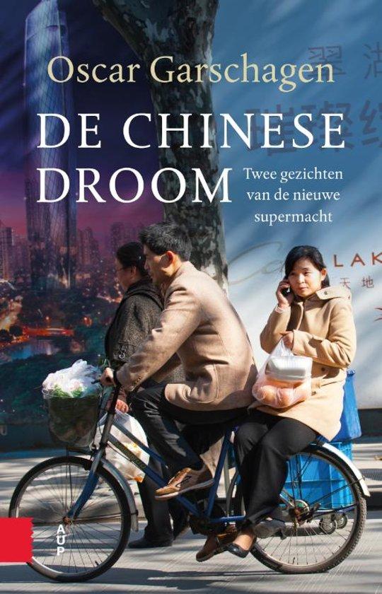 (Nederlands) Boekpresentatie Oscar Garschagen: De Chinese Droom