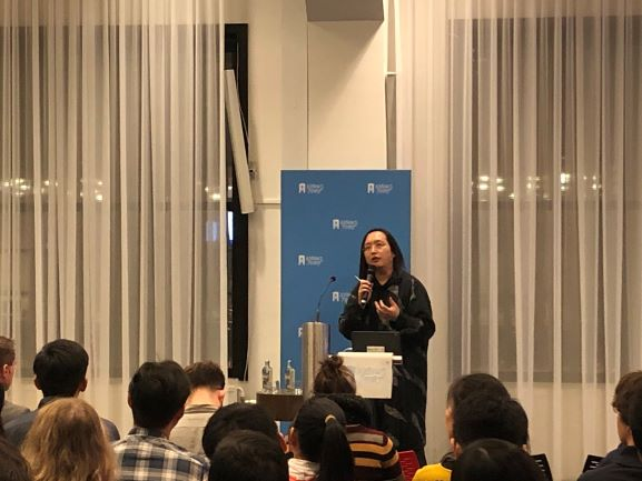 Report: Civic Movements in Taiwan and Hong Kong