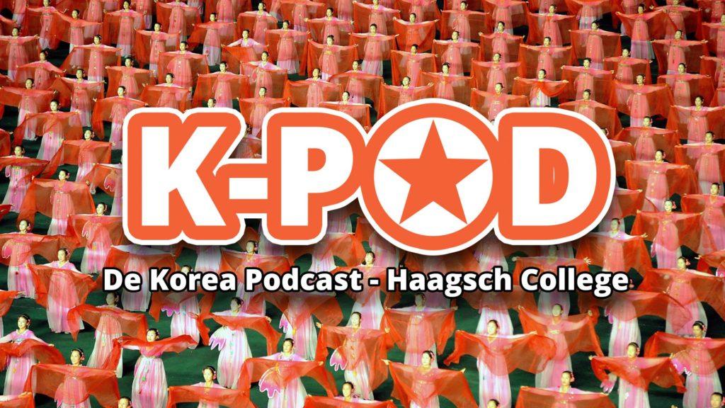 K-Pod: Wie volgt Kim Jong-Un (ooit) op?