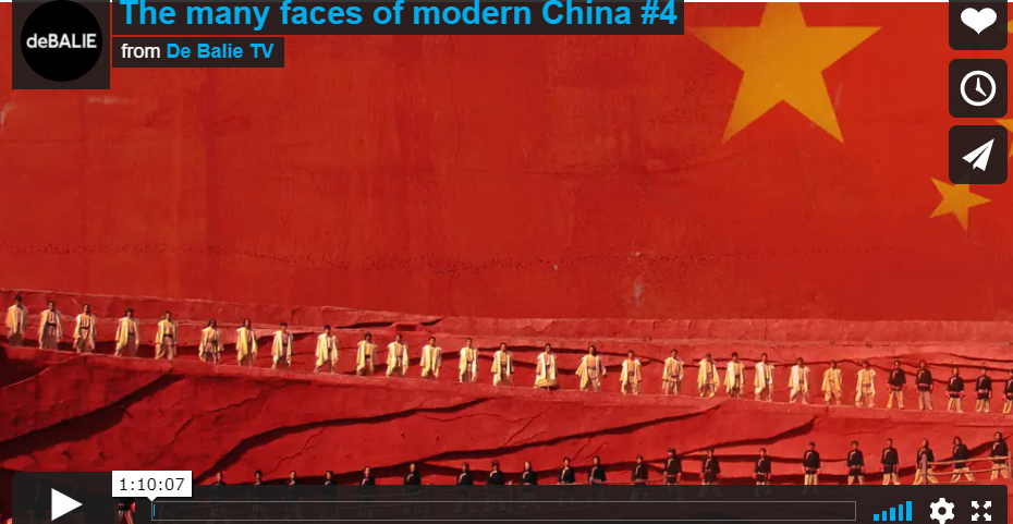 Rewatch: Biden's first 100 days: All eyes on Beijing