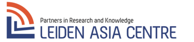 Leiden Asia Centre Logo